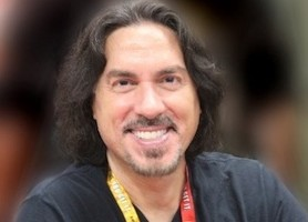Comic Con News: A meeting with Marc Silvestri at San Diego Comic Con 2012