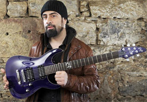 Rob Caggiano leaves ANTHRAX