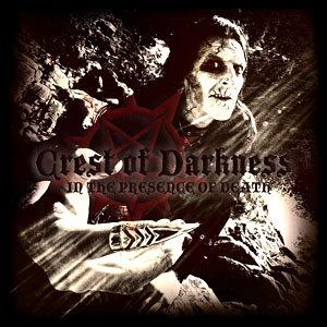 CREST OF DARKNESS track listing and artwork for sixth album revealed