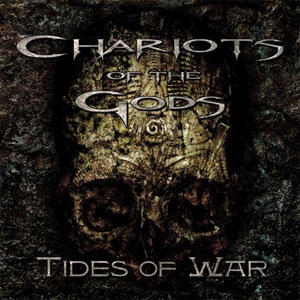 CHARIOTS OF THE GODS premieres new song 'Unbound'