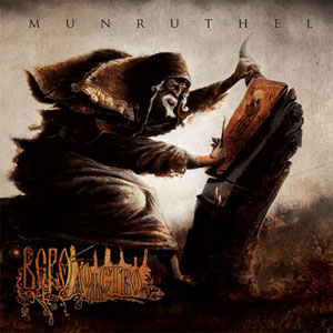 MUNRUTHEL now streaming entire discography