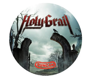 HOLY GRAIL teams with Duncan Yo-Yo's, tutorial video posted