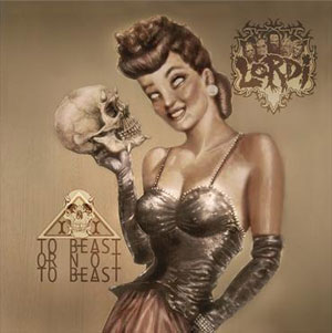 LORDI announces new album out March 19th