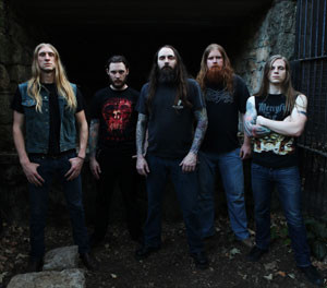 SKELETONWITCH to record new album in April 2013