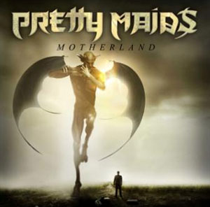 PRETTY MAIDS to release new album in March