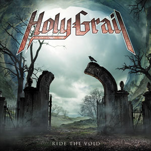HOLY GRAIL: new album streaming now