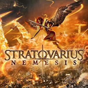 STRATOVARIUS: new 'Nemesis' track streaming