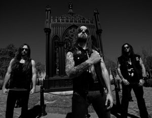 death metal band CANNABIS CORPSE signs to Season of Mist