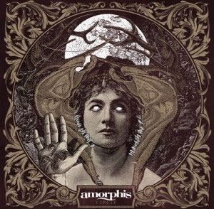 AMORPHIS: new album details revealed