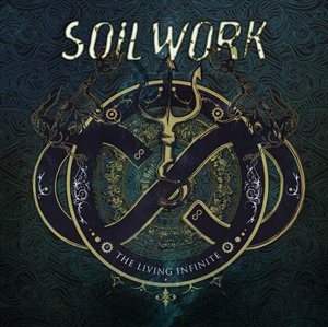 SOILWORK: new album track streaming, tour dates