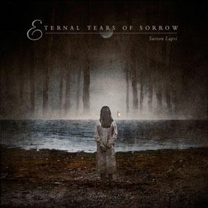 ETERNAL TEARS OF SORROW reveal new album track list and artwork