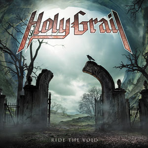 Los Angeles based heavy metal band HOLY GRAIL release new album today
