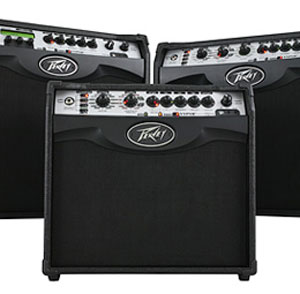 Peavey unveils VYPYR VIP Series amps & more at NAMM 2013