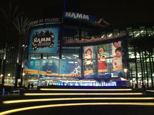 Metal Life Magazine Winter NAMM 2013 Report