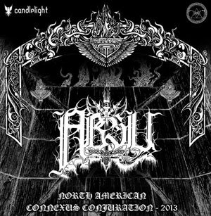 ABSU announces special North American tour
