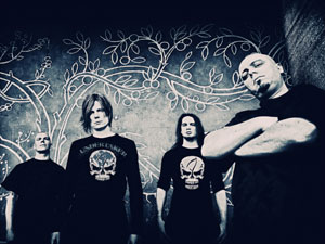 PESTILENCE signs to Candlelight Records