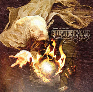 KILLSWITCH ENGAGE to release new album April 2, video of first single
