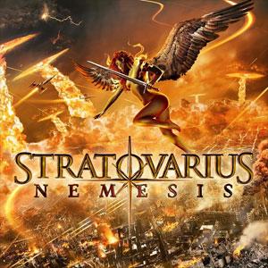 STRATOVARIUS releases video for 'Halcyon Days', European tour underway
