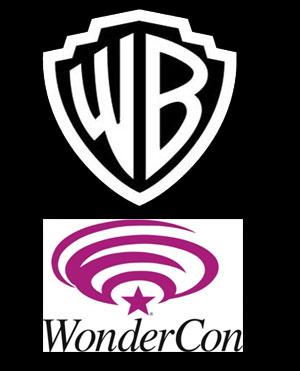 Warner Bros. TV Goes to WonderCon 2013