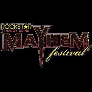 2013 Rockstar Energy Drink Mayhem Festival lineup announced