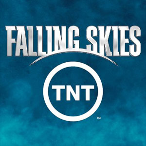 TNT's 'Falling Skies' to invade WonderCon 2013