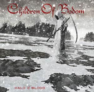 CHILDREN OF BODOM announce new album title, artwork, Mayhem Fest tour dates