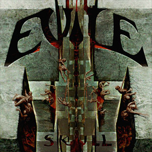 EVILE reveal new album title and artwork