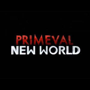 Syfy's newest original series Sinbad and Primeval: New World premiere June 8