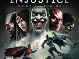 legendary heroes and villains choose sides in trailer for Injustice: Gods Among Us