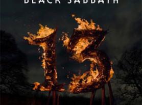 BLACK SABBATH: '13' album cover and track listing revealed