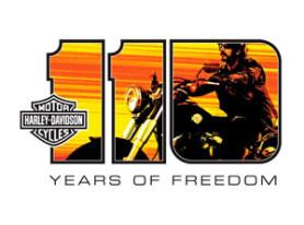 AEROSMITH to headline Harley Davidson's 110th Anniversary Celebration