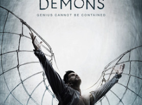 Starz greenlights 2nd season of action adventure Da Vinci's Demons