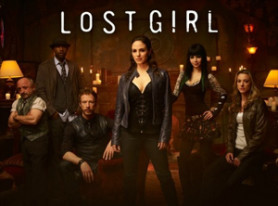 SyFy launches its first ever mobile game with Lost Girl: The Game