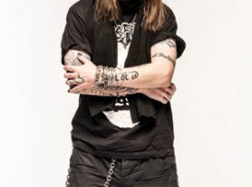 CHILDREN OF BODOM: Premier Guitar interviews Alexi Laiho