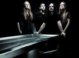 Disinterred UK Metal Legends CARCASS Sign to Nuclear Blast Records