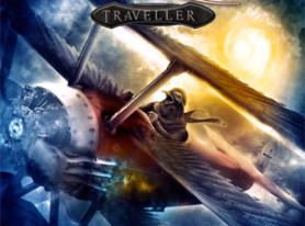 JORN – Traveller