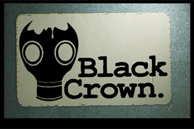 RANDOM HOUSE UK launches THE BLACK CROWN PROJECT narrative gaming experience