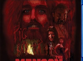 Severin Films Unleashes THE MANSON FAMILY Blu-ray