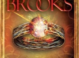 Terry Brooks: book 2 of the The Dark Legacy of Shannara series