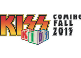 this Fall, KISS KIDS comic proves you're never too young to rock