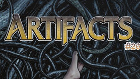 'Artifacts' comic #26 from Top Cow review