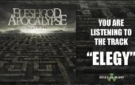 FLESHGOD APOCALYPSE – Elegy