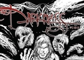 Review of The Darkness #108 from Top Cow rating 9/10