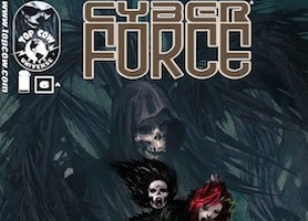Cyber Force #6 – Rating 5/5