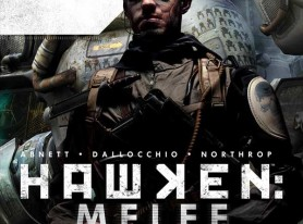 Archaia Announces 'HAWKEN: MELEE'