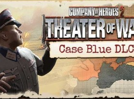 COMPANY OF HEROES 2 – Theater of War DLC and new maps