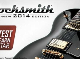 Ubisoft releases Rocksmith 2014 Edition to retail