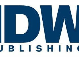 IDW Returns To Wondercon
