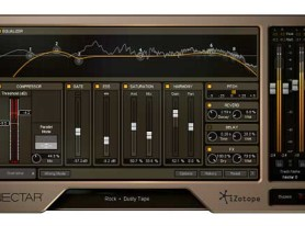 iZotope Releases Nectar 2 Production Suite