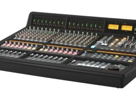 Solid State Logic launches new and improved Matrix2 console